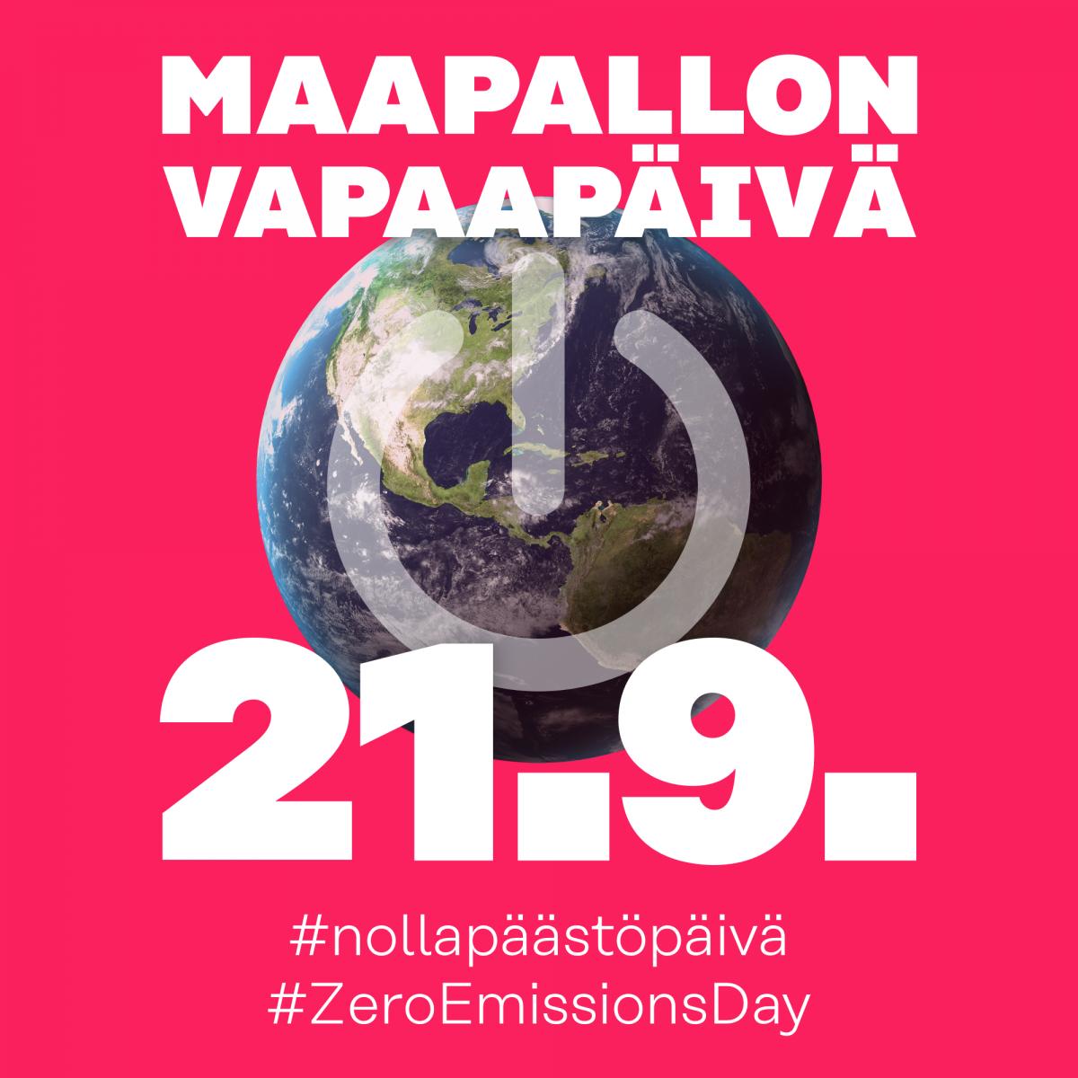 Nollapäästöpäivä: Pk-yritysten Ilmastobisnes Kasvussa