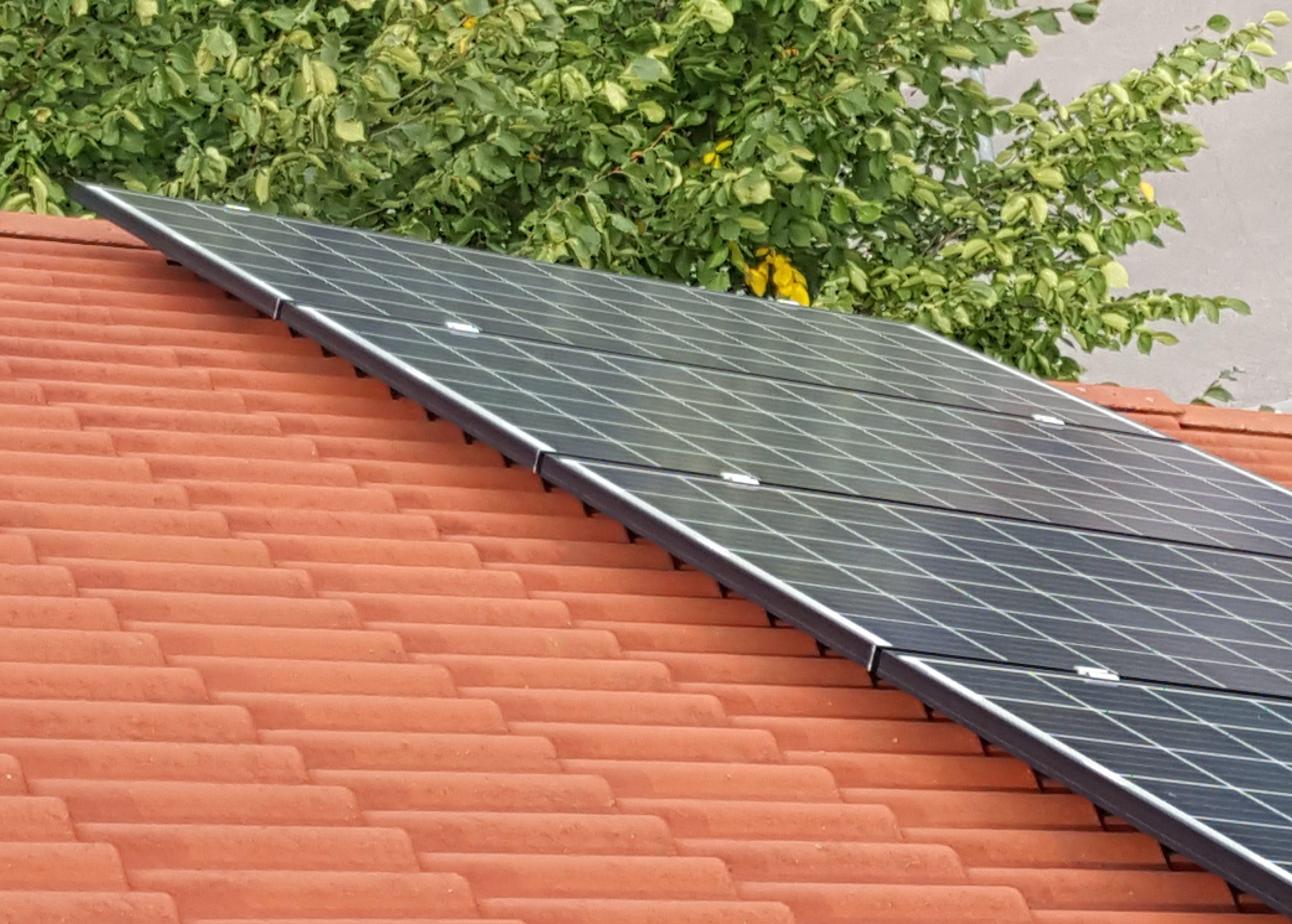 Kannattaako Aurinkopaneeleihin Investoida?
