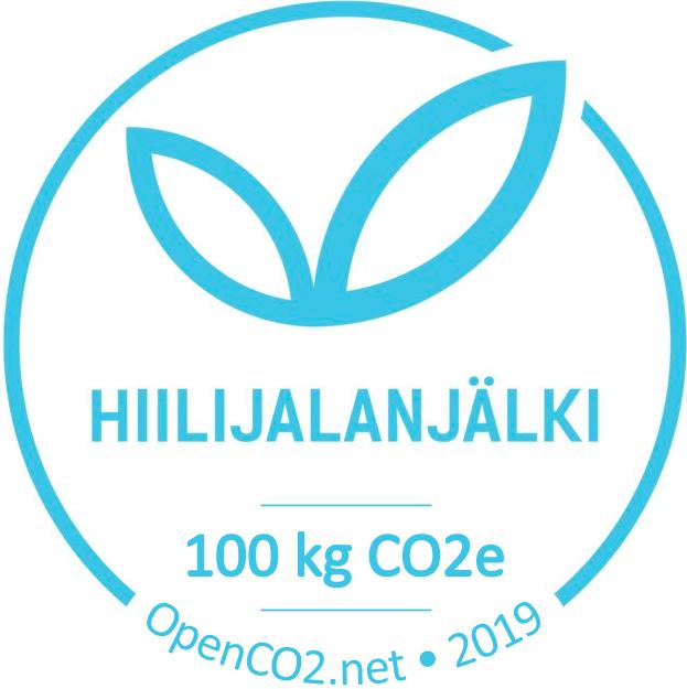 DNV on validoinut OpenCO2.net-Hiilijalanjälkimerkin