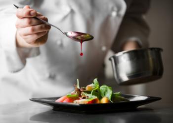 Ravintolassa Voi Vaikuttaa Ilmastoon Omilla Valinnoillaan